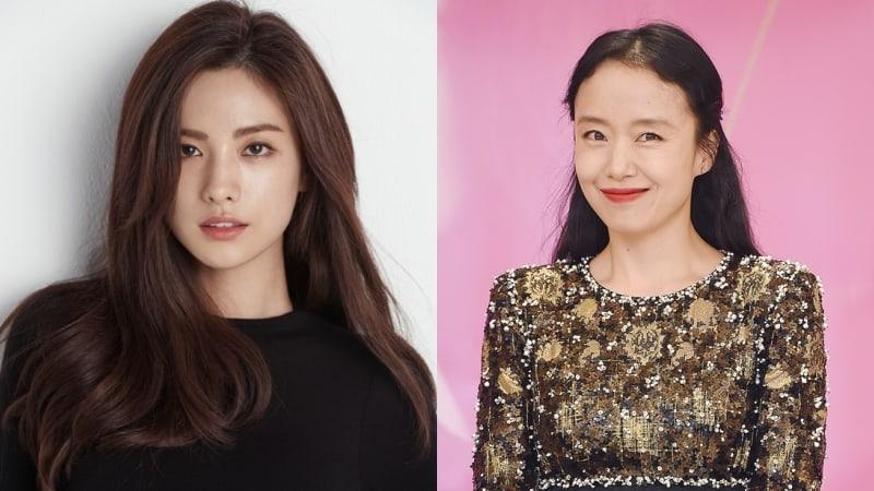 Nana agradece a Jeon Do Yeon por animarla antes de grabar su película debut