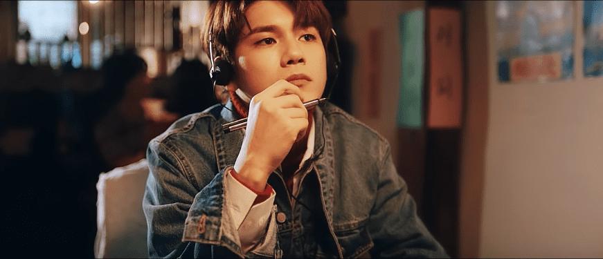 [Actualizado] Huh Gak revela teaser que presenta a Ong Sung Woo de Wanna One para su próximo sencillo