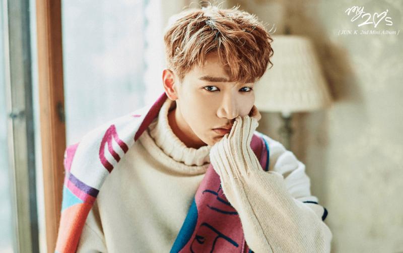 Jun.K dice que 2PM hizo la promesa de permanecer juntos incluso si los miembros no renuevan contratos con JYP