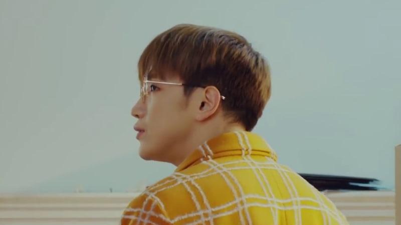 """Jun.K de 2PM canta sobre """"A Moving Day"""" en el MV de su regreso en solitario"""