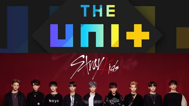 """The Unit"" y ""Stray Kids"" se elevan en los rankings del índice de poder de contenido"