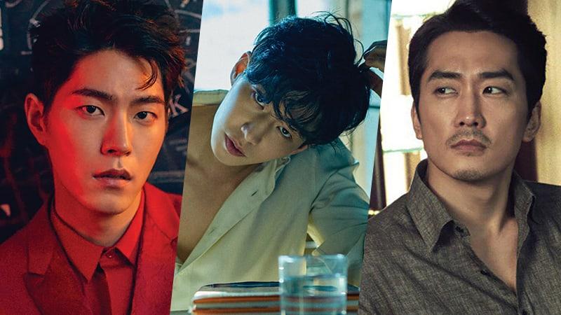 Hong Jong Hyun, Song Jae Rim y Song Seung Heon, entre otros, entregarán galardones en los 2017 Melon Music Awards