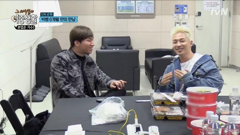 Taeyang y Daesung de BIGBANG hablan sobre enlistarse en el servicio militar juntos