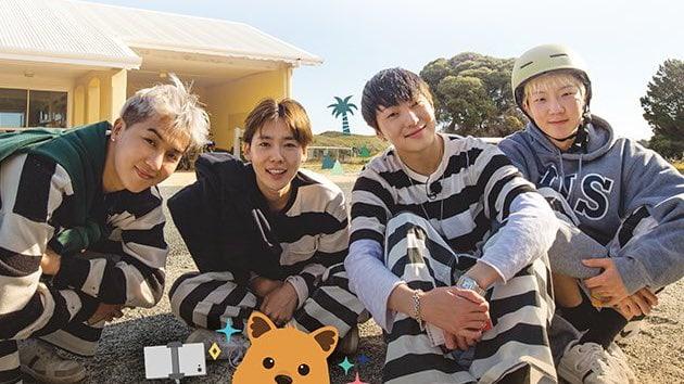 Miembros de WINNER son confirmados para el primer reality show judicial de Corea