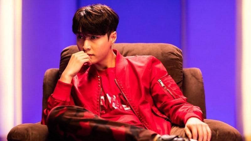 """Lay de EXO conducirá un programa chino similar a """"Produce 101"""""""