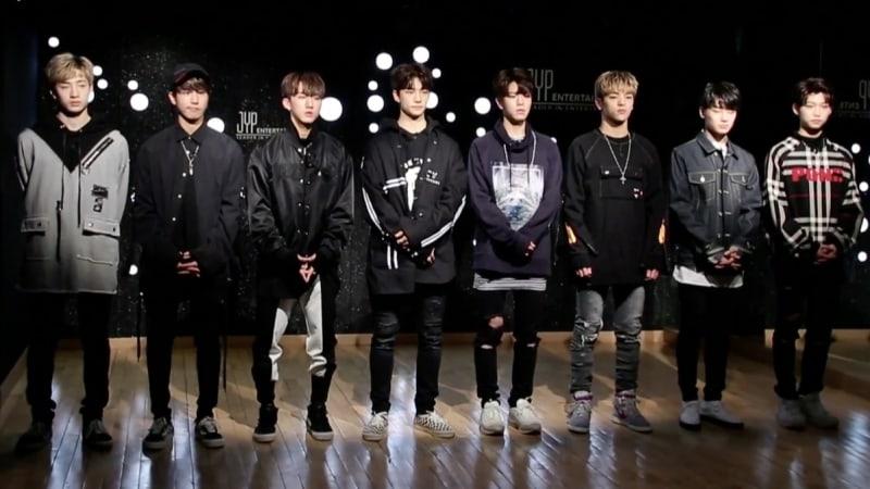 """""""Stray Kids"""" esperan tristemente la decisión de JYP en la posible 2da eliminación en nueva vista previa"""