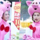 """Kang Hye Jung es una madre trabajadora en nuevas imágenes de """"Jugglers"""""""