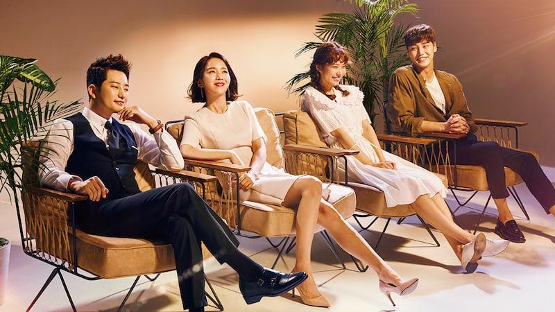 """""""My Golden Life"""" continúa primero en los índices de audiencia entre los dramas de fin de semana"""