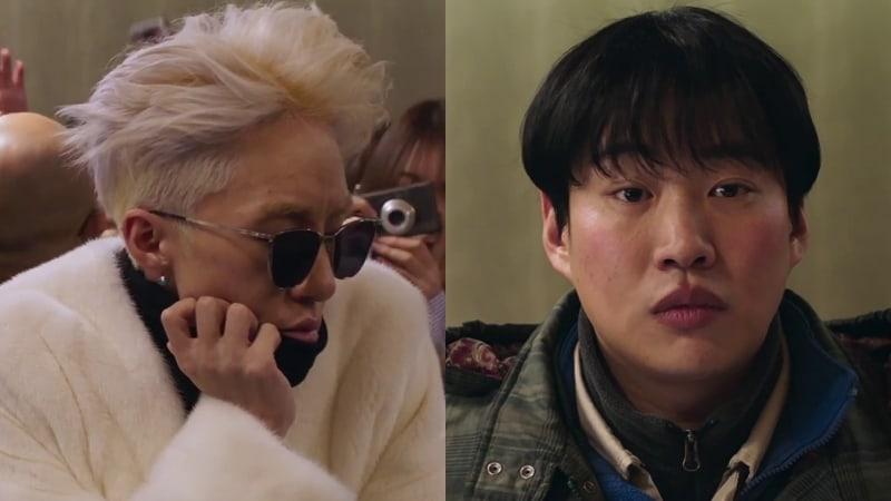 """Zion.T regresa con el single de invierno """"Snow"""" y un MV protagonizado por Ahn Jae Hong"""