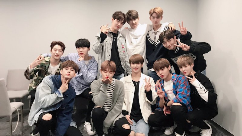 "Los integrantes de Wanna One tomarán un descanso de su ocupada agenda mientras filman ""Wanna One Go"" en Japón"