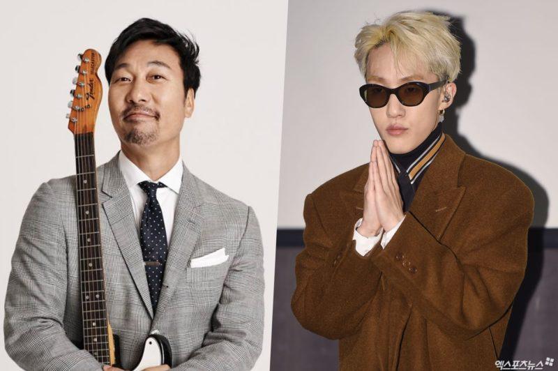 Zion.T habla de su colaboración con Lee Moon Sae y de su esperanza de aparecer en más programas de variedades