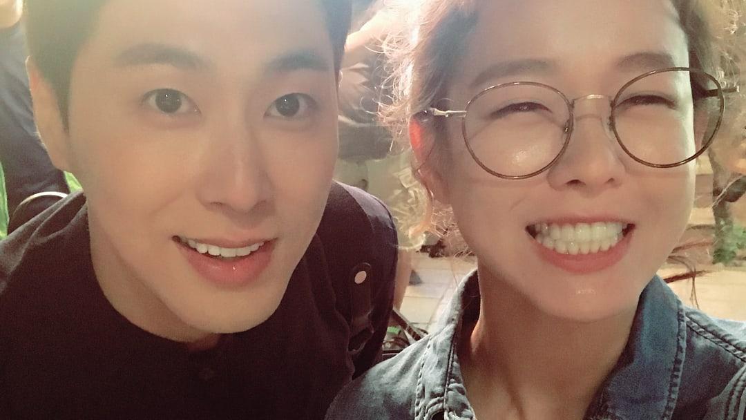 """Kyung Soo Jin comparte sus pensamientos tras el final de """"Melo Holic"""""""