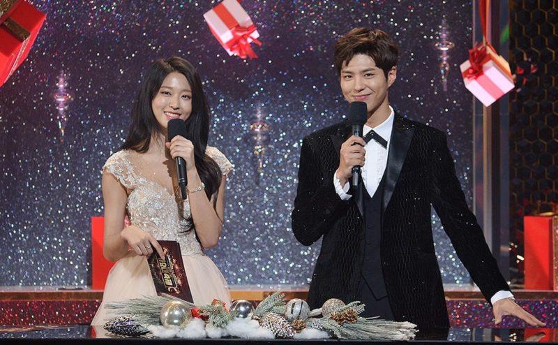 2017 KBS Song Festival confirma continuar a pesar de la huelga, pero a menor escala