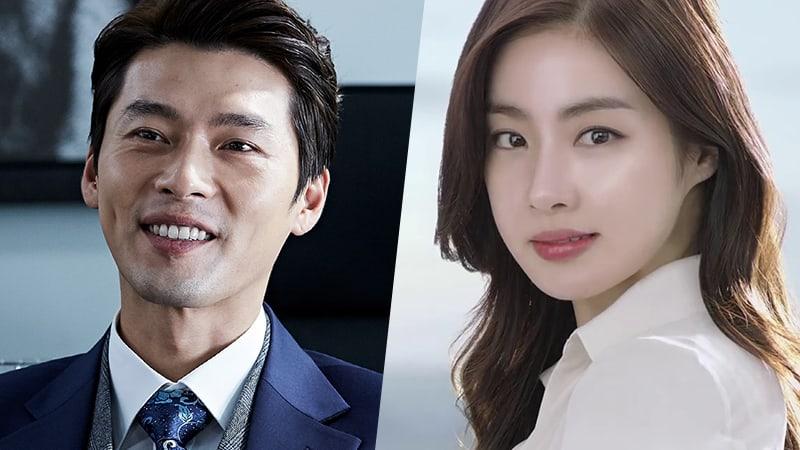 Se confirma que Hyun Bin y Kang Sora han terminado su relación