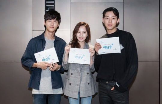 El nuevo drama de OCN con Lee Jung Shin de CNBLUE, Lee Yul Eum y Seo Ji Hoon anuncia fecha de estreno para 2018