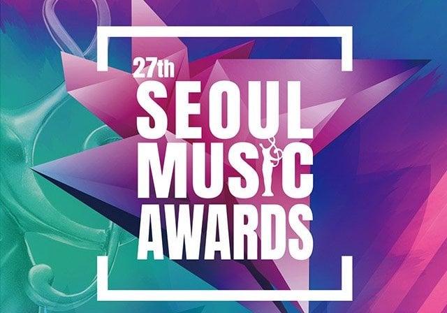 Los 27th Seoul Music Awards anuncian nominados y abren votaciones para categorías determinadas por votos