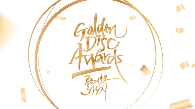 Los 32nd Golden Disc Awards abren votaciones para el premio a la popularidad