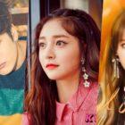 """Jackson de GOT7, Kyulkyung de PRISTIN, y Cheng Xiao de Cosmic Girls serán mentores en un programa chino similar a """"Produce 101"""""""
