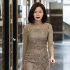 """Yoon Se Ah se transforma en la dueña carismática de un club en nuevas imágenes de """"Just Between Lovers"""""""