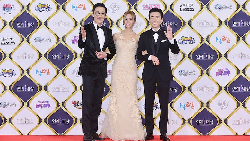 KBS confirma que no celebrará los 2017 Entertainment Awards