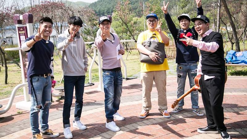 "Cha Tae Hyun comparte actualización sobre ""2 Days & 1 Night"" durante la huelga de KBS"