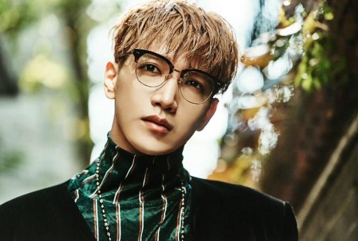 Jun.K habla sobre los miembros de 2PM y su modo de mantener la paz