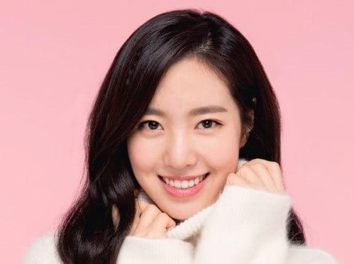 Jin Se Yeon confirmada para próximo drama histórico con Joo Sang Wook