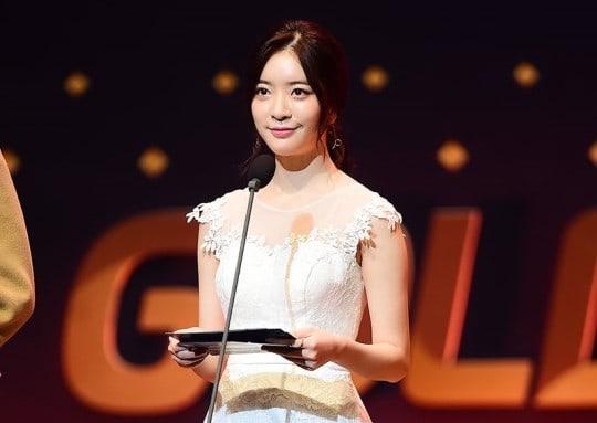 Ah Young de Dal Shabet se une a nueva agencia para seguir una carrera de actuación