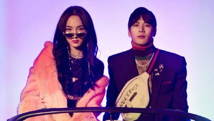 Jackson de GOT7 colaborará con ex-miembro de miss A Jia