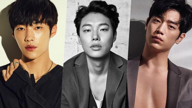 Woo Do Hwan habla sobre su parecido con Ryu Jun Yeol y Seo Kang Joon