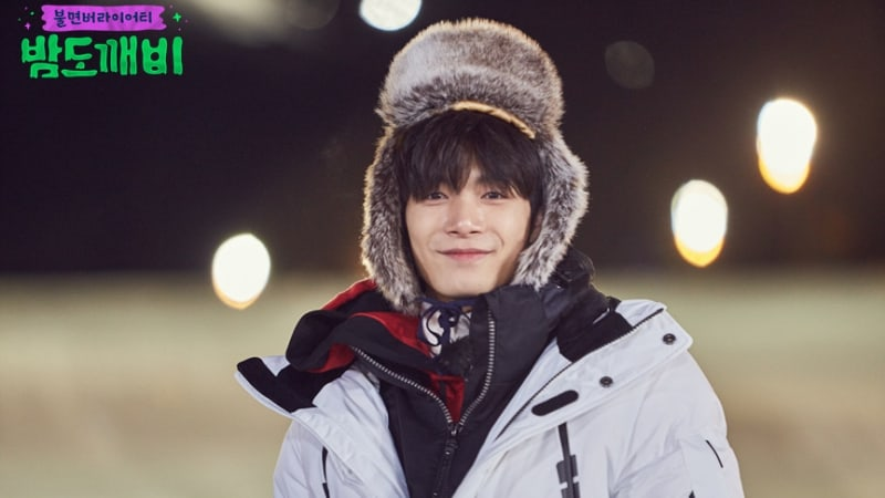 """La PD de """"Night Goblin"""" elogia la personalidad y el crecimiento de JR en los programas de variedades"""
