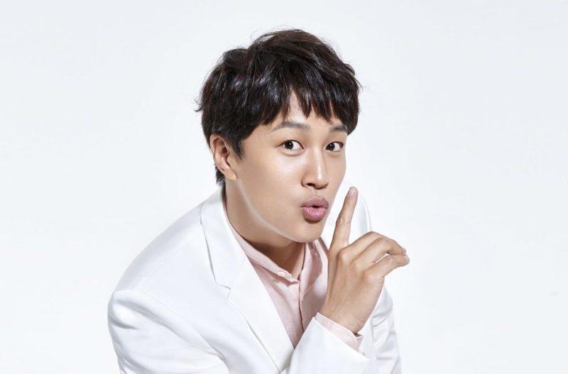 "Cha Tae Hyun revela divertidas historias del detrás de escenas de ""My Sassy Girl"""