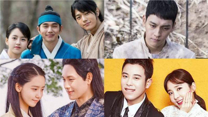 """Anunciados los nominados para los """"2017 MBC Entertainment Awards"""" y """"2017 MBC Drama Awards"""""""