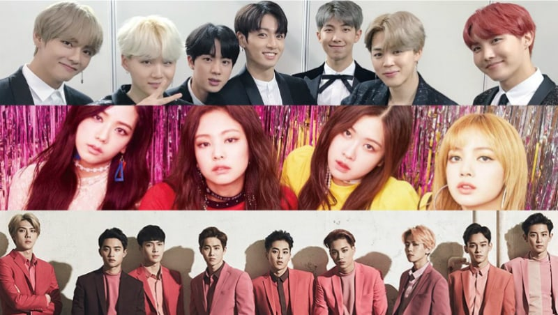 Los 27th Seoul Music Awards revelan su primera alineación