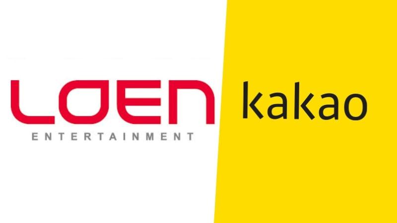 Loen Entertainment cambia su nombre a kakao M