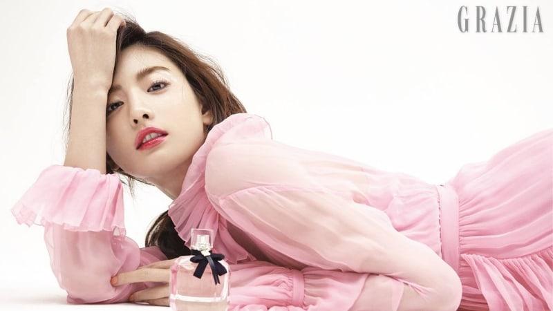 Nana de After School habla sobre la reacción del público a su habilidad de actuación
