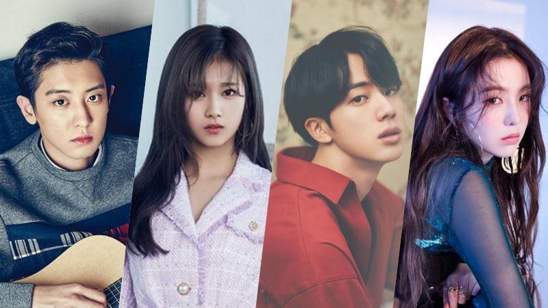 2017 KBS Song Festival anuncia a sus 8 MCs especiales
