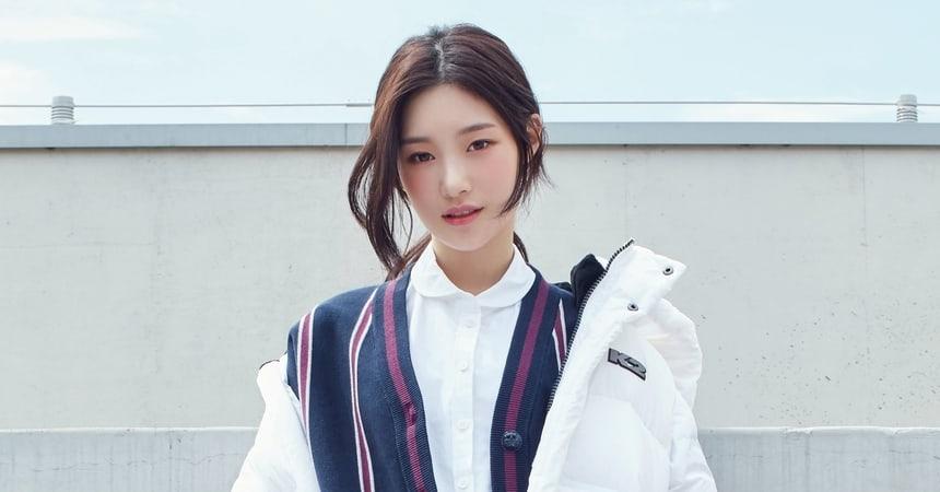 Jung Chaeyeon de DIA en conversaciones para unirse a nuevo drama de fin de semana de KBS