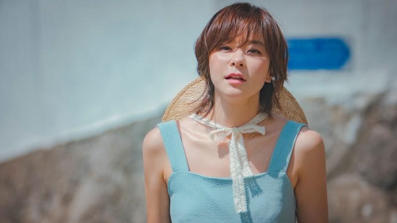 Choi Kang Hee habla de cómo se identifica personalmente con el personaje de su próximo drama