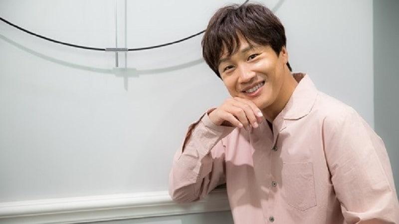 "Cha Tae Hyun será MC especial en ""Radio Star"" por tercera vez"