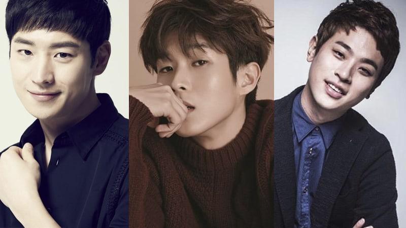 Lee Je Hoon, Choi Woo Shik, Park Jung Min y más confirmados para unirse a próxima película