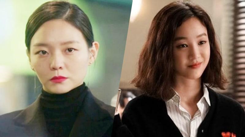 Los personajes femeninos más rudos de los K-Dramas del 2017