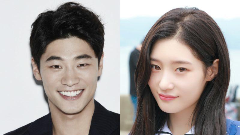 Yoo In Hyuk y Jung Chaeyeon de DIA confirmados para nuevo drama de KBS