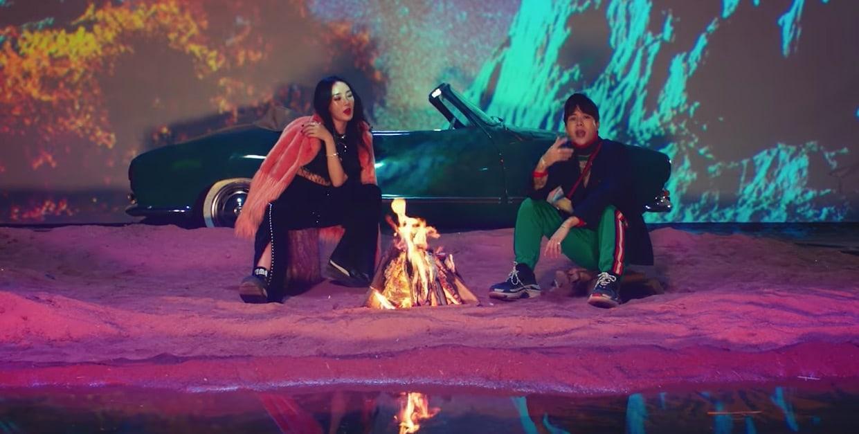 """Jia y Jackson de GOT7 revelan video musical para su colaboración """"Mood"""""""