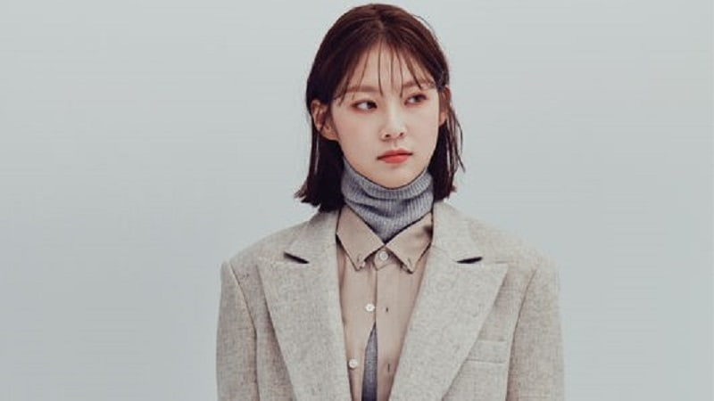 Gong Seung Yeon aumenta la anticipación por su primer drama pre-producido al lado de Seo Kang Joon