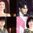 Ganadores de los 6° Top Star Awards