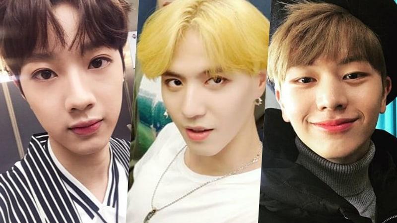 13 gigantes maknaes del K-Pop quienes son los más altos en sus grupos