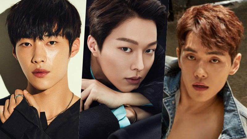 Los nominados al mejor actor novato son anunciados para los KBS Drama Awards 2017