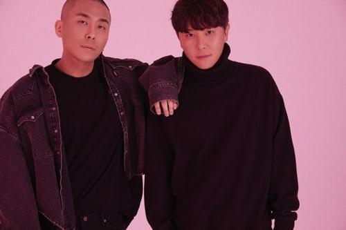 Los creadores de éxitos Black Eyed Pilseung formarán su propio grupo femenino