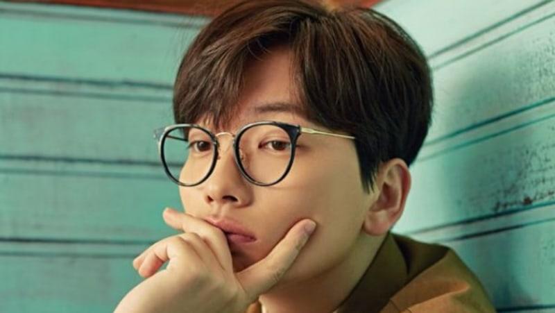 Lee Dong Hwi explica por qué quiere tomarse un descanso de la actuación